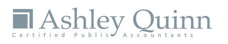 Welcome to Ashley Quinn Certified Public Accountants in Lake Tahoe & Reno
