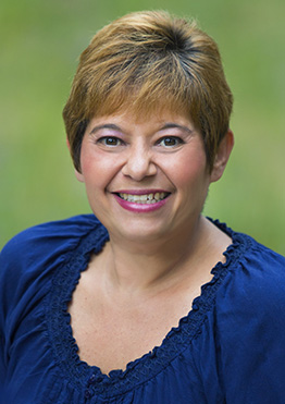 Marguerita Barraza