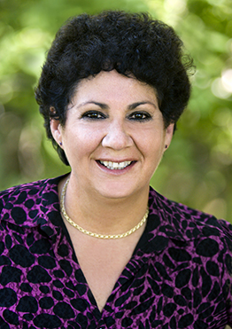 Susan F. Rosensteel
