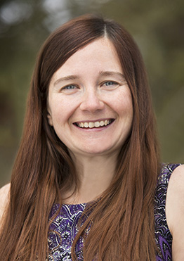 Sabrina Pollard